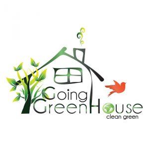 Green House sponsor logo
