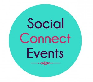 Social Connect Events logo