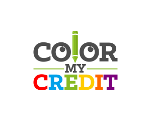 Color My Credit logo