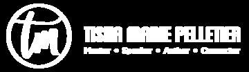 Tisha Marie Enterprises Logo