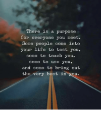 Purpose for People