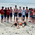 Calebs Soccer Team 2021